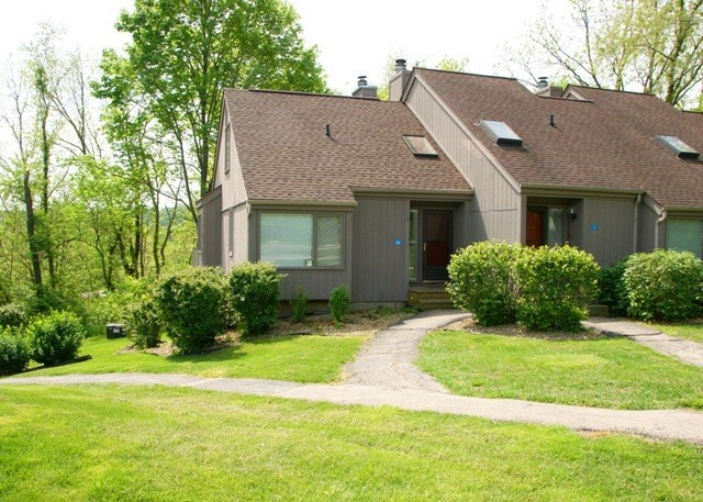Townhome vacation rental in Galena from VRBO.com! #vacation #rental #travel #vrbo