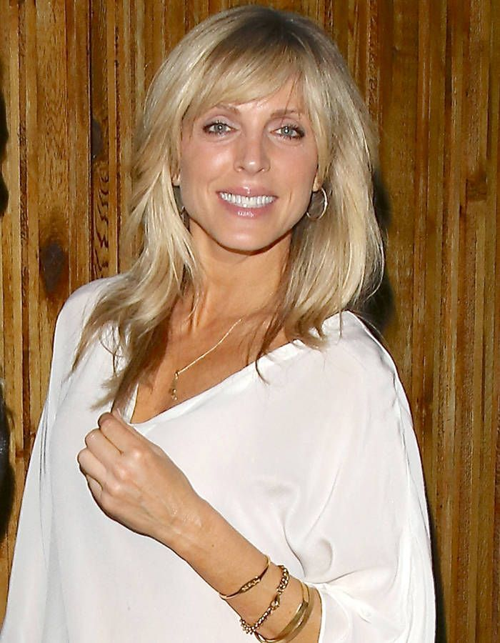 Marla Maples - Divorces, mannequins, remariages : la dynastie Trump - Elle