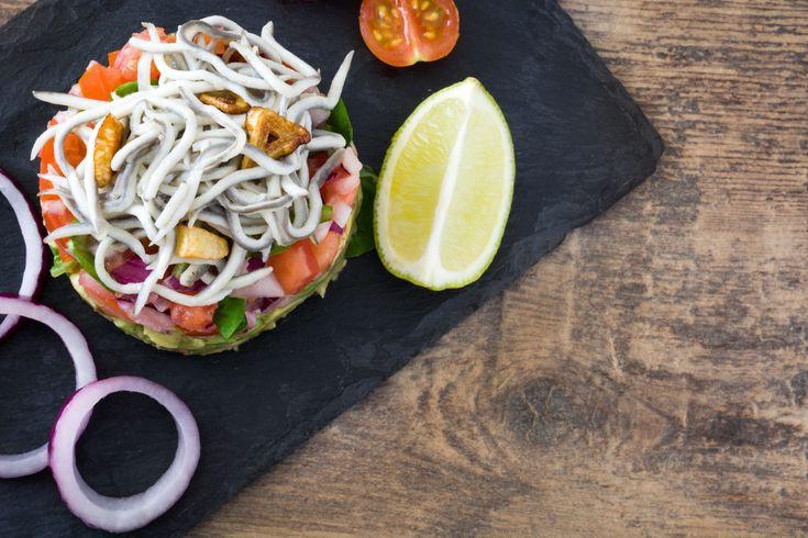 Las 10 mejores ensaladas templadas de todos los tiempos ✔️  #EnsaladaTemplada #Ensaladas #EnsaladasFaciles