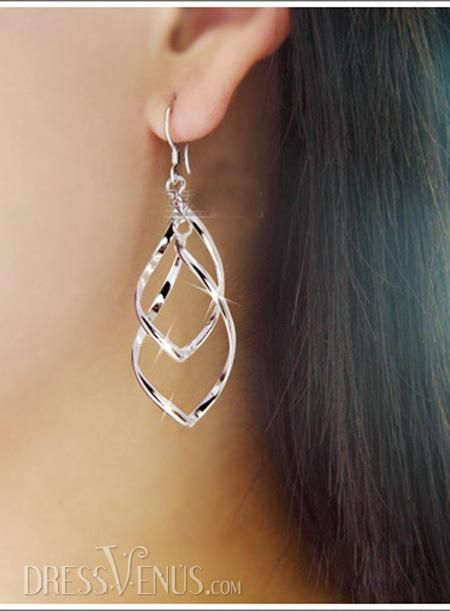 Stylish All-matched Bohemian Earring from dressvenus.com.