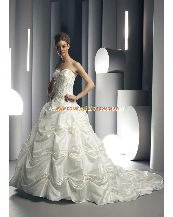 Davinci Robe de Mariée - Style 8213