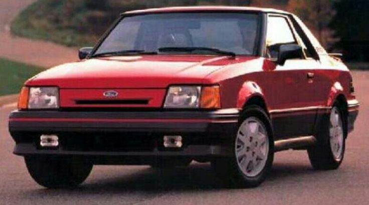 Ford Escort Parts & Accessories - JCWhitney