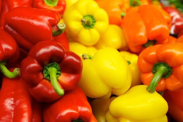 20 Amazing Benefits Of Bell Peppers For Skin, Hair And Health