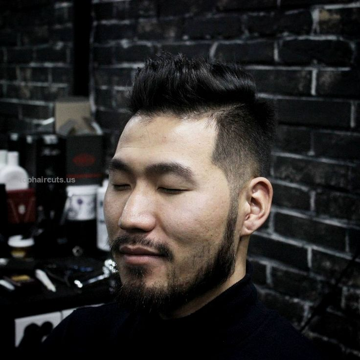 34 Best Asians With Beards Images On Pinterest: 16 Best Hair Style Boys Images On Pinterest