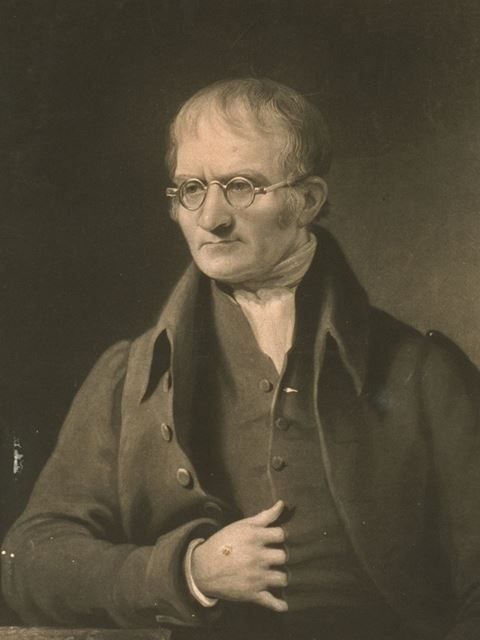 John Dalton 6 September 2016 was the 250th anniversary of the birth of John Dalton, a pioneer of modern chemistry who developed atomic theory.