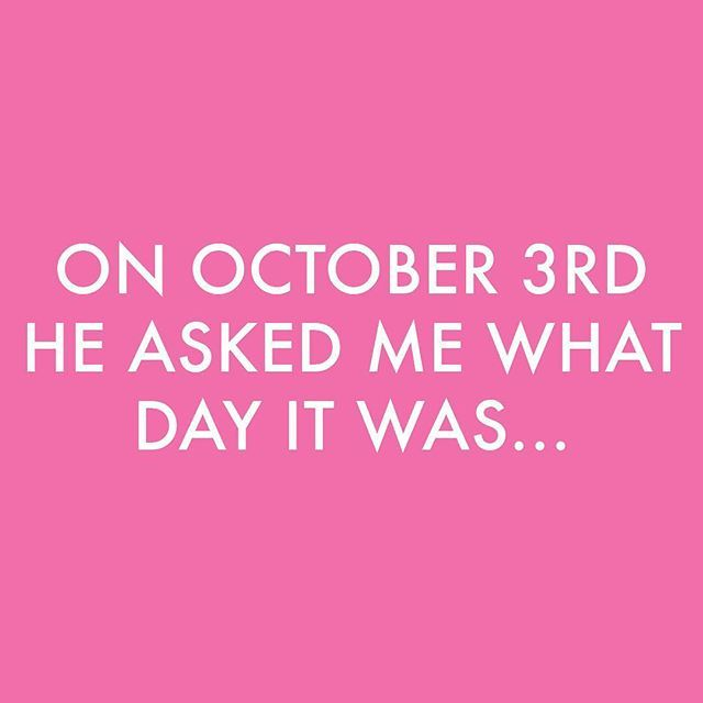 It's October 3rd. 💁 #MeanGirlsDay #meangirls #October3
