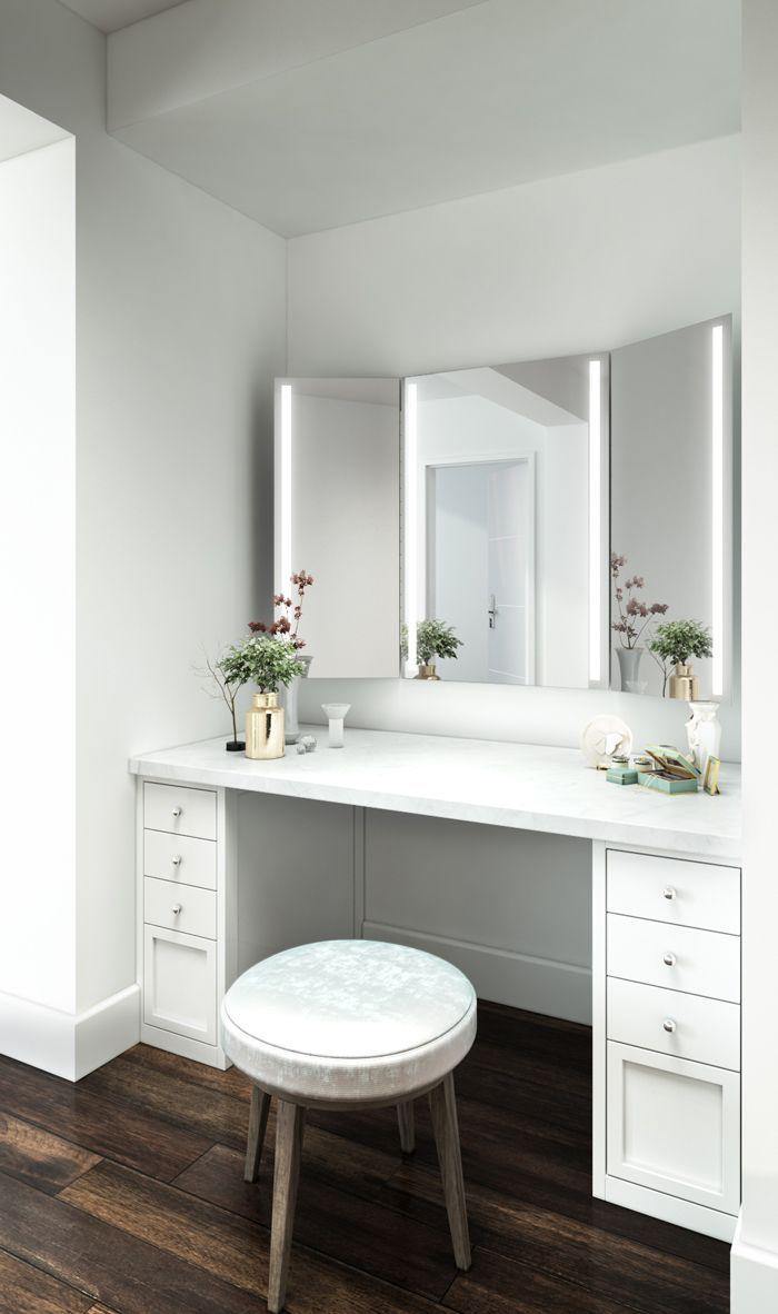 20 Vanity Mirror With Lights Ideas Diy Or Buy For Amour Makeup Room Vanity Mirror Mirror With Lights Diy Vanity Mirror