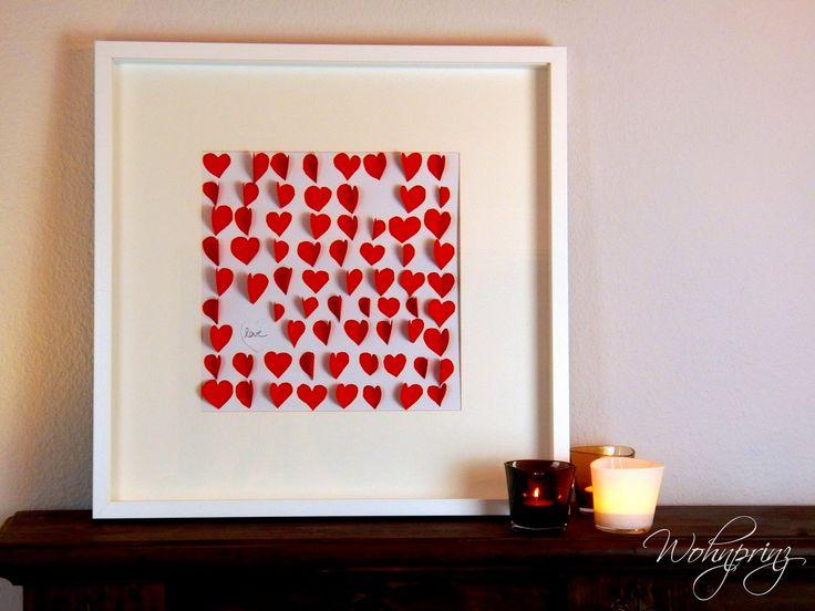 die besten 25 geschenke zum valentinstag selbst machen. Black Bedroom Furniture Sets. Home Design Ideas