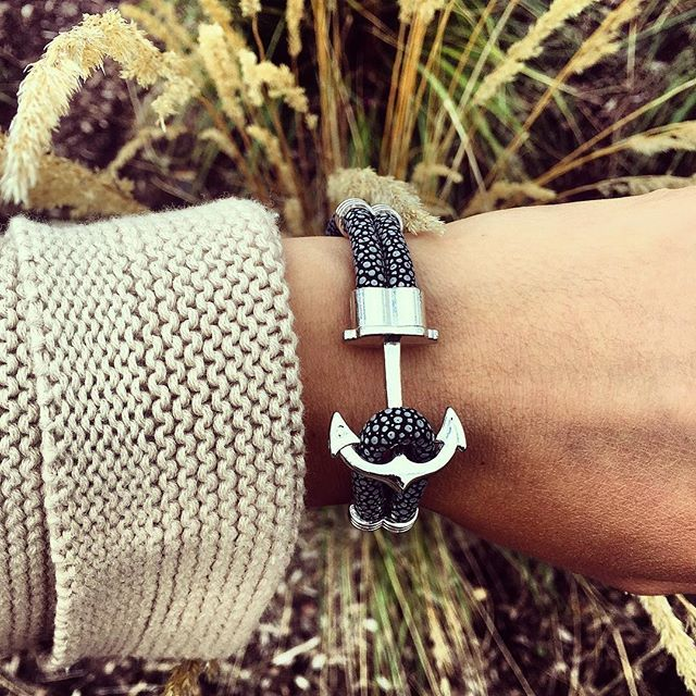 Look what is new! Anchor ⚓️ of hope bracelet is now in stock! Shop the link in my bio today and get a free secret  #anchor #bracelet #anchorbracelet #oksinya #jewelry #fall #fashion #fashionista #loveit #nature #earth #child #spirit #happy #girl #instagood #photooftheday #tbt #beautiful #cute #me #follow #like4like #art #style #amazing    #Regram via @oksinya_jewelry