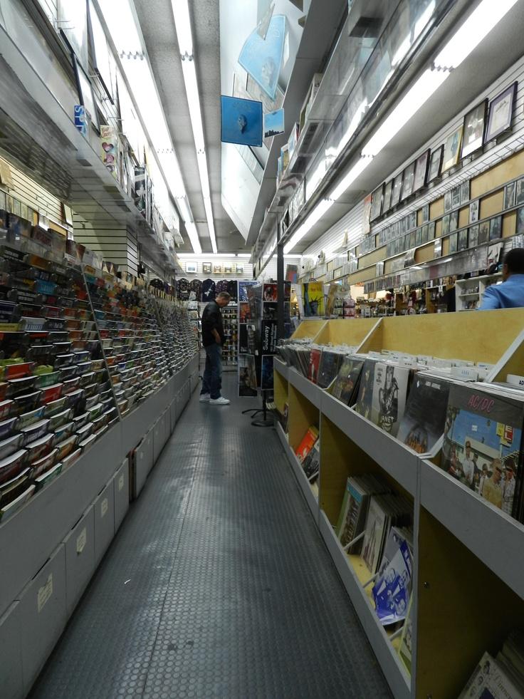 Hermosa tienda!.  Colony Store. NY/USA. Mayo 2012.  by Andrea Bórquez N.