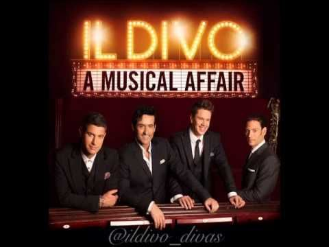 17 best images about il divo on pinterest barbra - Il divo music ...