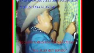 """PEDRO INFANTE NO MURIO EN 1957 ( 14 ) - """" SU AMIGO JUAN C. NOS CUENTA """" - YouTube"""
