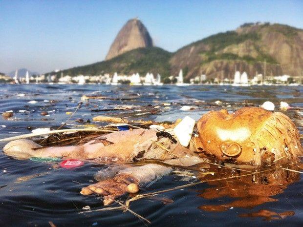 Artigo publicado no 'New York Times' pede que provas aquáticas das Olimpíadas do Rio sejam transferidas para outro país ou canceladas