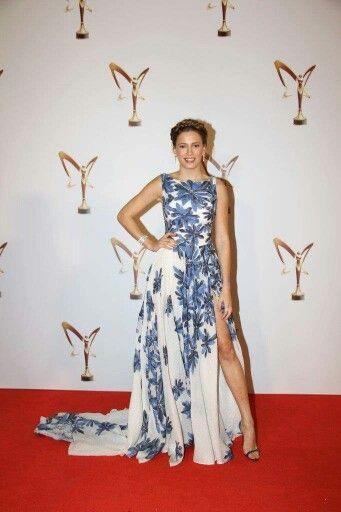 Serenay Sarıkaya, Fashion Model
