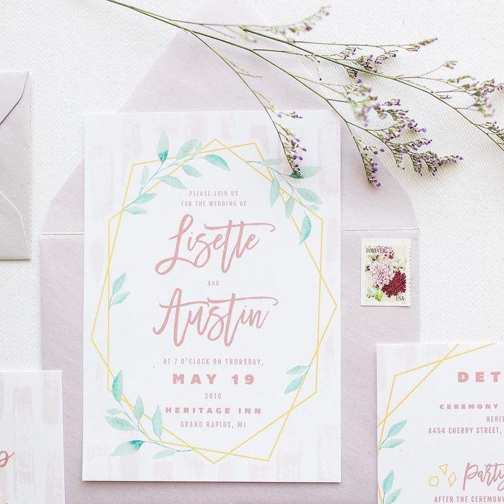 962 best Wedding Stationery images on Pinterest | Bridal ...