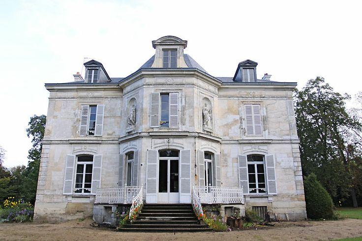 25 best ideas about belle demeure on pinterest - Magasin maison de famille ...