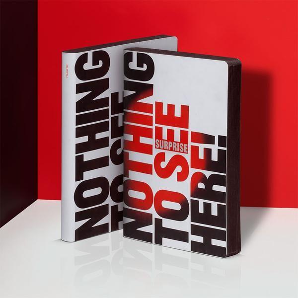 Graphic L – Nothing To See    Graphic L – Nothing To See