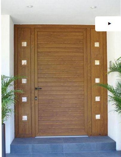 Puerta de pvc puertas ventanas sisvent pinterest for Ventanales elevables