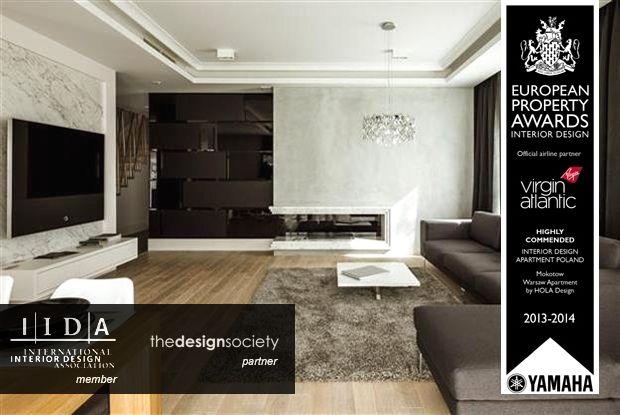 Projektowanie wnętrz Warszawa, Architekci, Aranżacja wnętrz biurowych, apartamentów, mieszkań,...