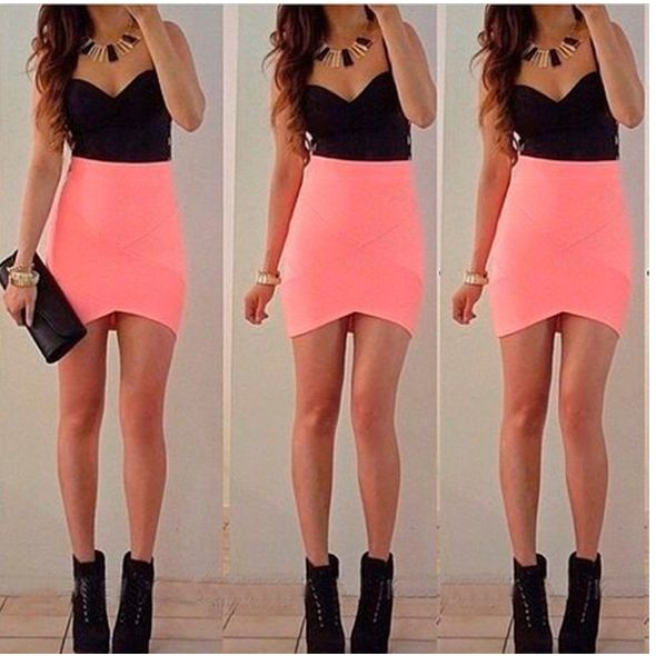My favorite skirt . I bought it from www.1deals.us only $29