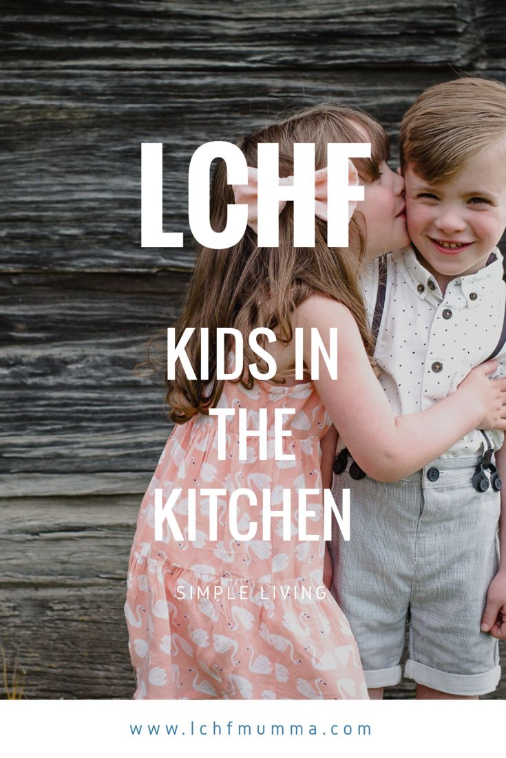 LCHF kids in the kitchen, making their own Cheesy Crisps.  I love that my kids get in there and give baking/ cooking a go. They love it so much and they have a lot of fun doing it, it teaches them valuable lessons for when they grow.   Hopefully one day they'll be cooking dinner for me and I can have the night off HAHA.  Click the photo to view the YouTube video.  Thanks for watching!