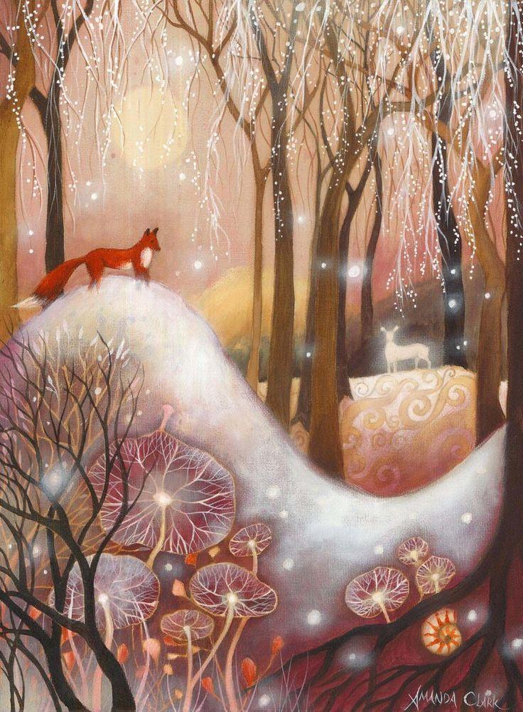 Illumina by Amanda Clark