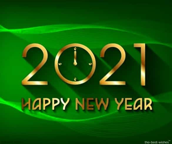Happy New Year 2021 Wishes Quotes Messages Best Images In 2020 Happy New Year New Year Wishes Quotes Happy New Year Wishes