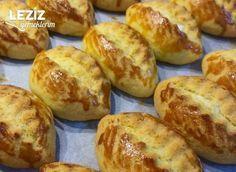 Mısır Unlu Peynirli Poğaça