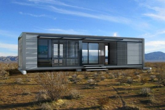 Modern Connect:Homes are the Latest in Affordable, Green Prefab Design | Inhabitat - Sustainable Design Innovation, Eco Architecture, Green Building