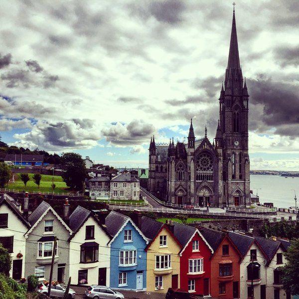 Direct Enroll Program at University College Cork in Ireland   Go Overseas