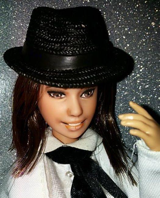 #doll #repaint #laura #pausini #custom