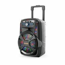 Trolley Bluetooth Speaker ==================== Model - V15 Price - 65000 Kyats Contact - 09972038000    Bluettoth , Trolley type , Watts , Speaker Inches ----------------------------------------------------------------------       ဖုန္းမ်ားႏွင့္ ခ်ိတ္ဆက္ရန္ bluetooth စနစ္ပါရွိျခင္း / Speaker power output - 30 W ျဖစ္သဘ့္အတြက္ အသံထြက္ အားေကာင္း ႀကည္လင္ ျပတ္သားမႈ ရွိျခင္း / ၈လက္မ spekaer size ႀကီးတလုံးႏွင့္ ၁လက္မ tweeter ပါရွိျခင္း / သယ္ကူရလြယ္ေသာ trolley လက္ဆြဲဘီးပါ ပုံစံ ျဖင့္…