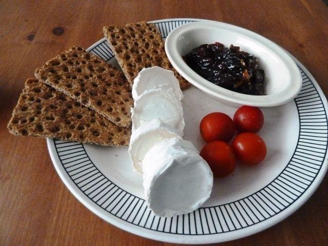 Chutney1 Date and Cranberry Chutney Recipe