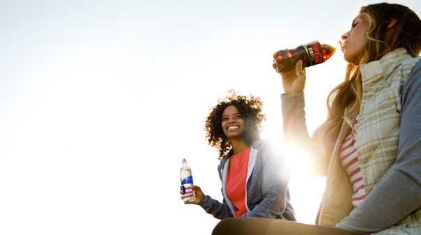 Careers with The Coca-Cola Company offer boundless opportunities to succeed and make a difference in the world.