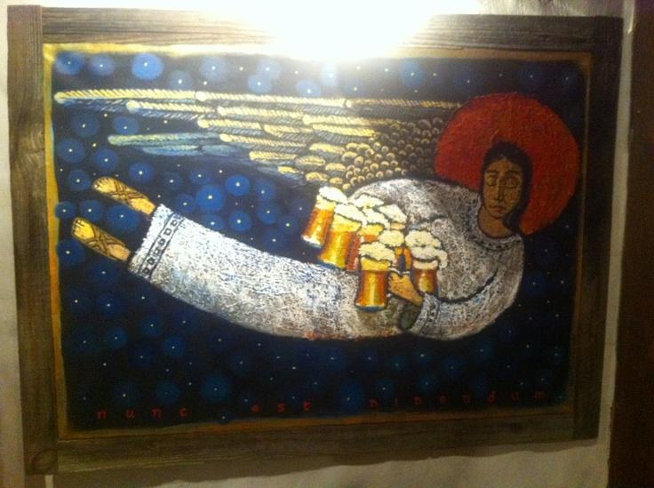 Îngerul Berii