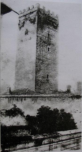 1894 2004 Torre dei Capocci