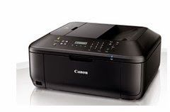 Canon Pixma MX454 Driver Download - That lowered All-In-One, having easy all-dark establishing and also inherent Wi-Fi circle could be impeccably set that will assist print out, copy, end result and also fax – by means of anywhere fits a person very best. That moreover gives a Fastfront construction to own capacity to alter cardstock depressing in conjunction with ink alternative