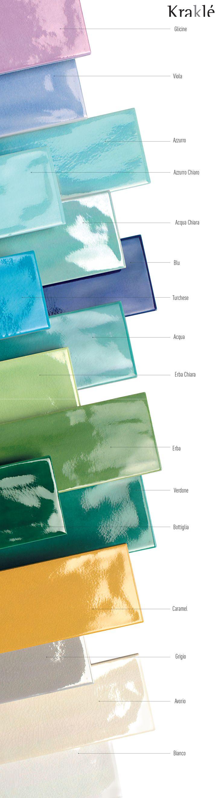 Tonalite #www.tonalite.it Kraklè Tiles ..anche nel nostro shop online www.ediliziaroscini.com