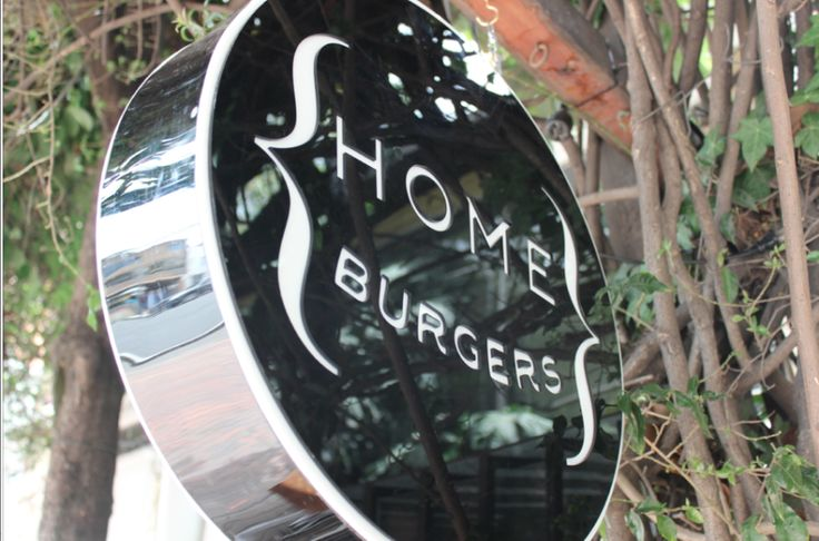 HOME BURGERS RES
