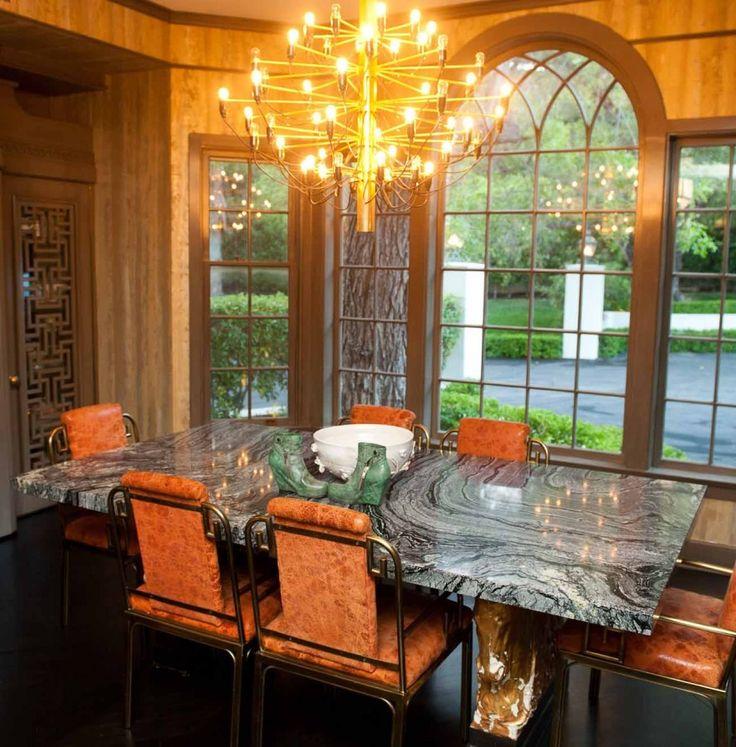Kelly Wearstler Marble InteriorInterior DesignKelly