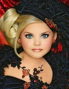 toddlers and tiaras brenna | ... Toddlers And Tiaras Eden Wood, Toddlers Tiars, Glitz Pageants, Glitz