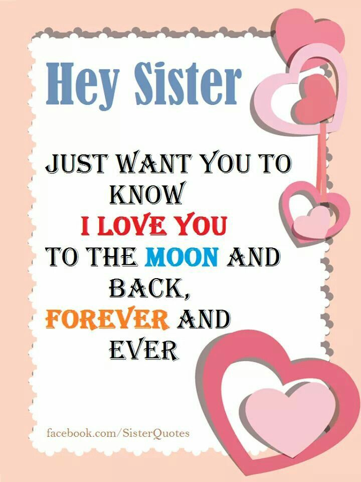 1000+ Little Sister Quotes On Pinterest