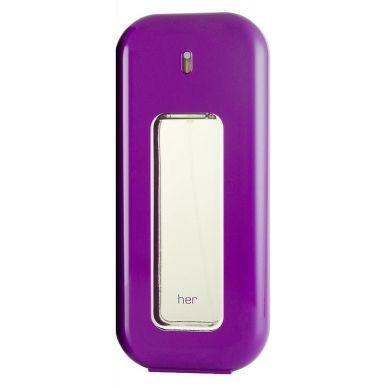 FCUK 3 woda toaletowa dla kobiet http://www.perfumesco.pl/fcuk-3-(w)-edt-100ml