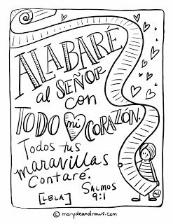 18 best Spanish Bible Coloring Pages images on Pinterest | Bible ...