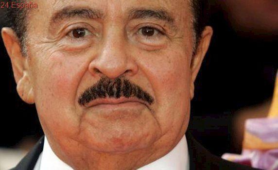 Muere Sheikh Adnan Khashoggi, uno de los hombres más ricos del mundo