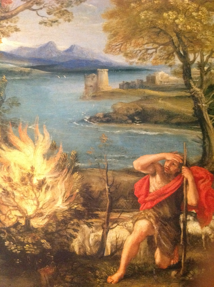 162 Best Images About PROPHET MOSES