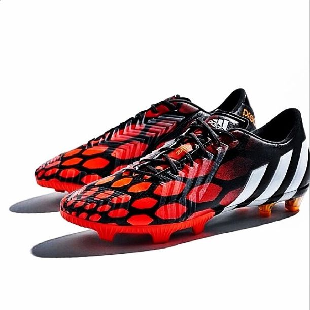 Amazing Adidas Predator Instinct