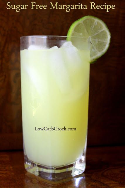 A friendstopped me today in the grocery store and asked me how to make my sugar free margaritas. This is a great easy recipe which I know some of my low-carb friends would enjoy. I have brought ...