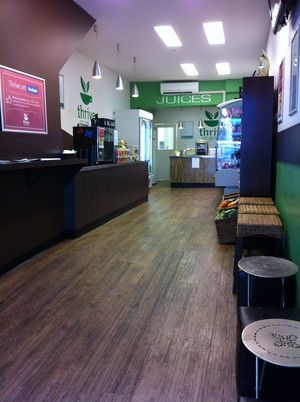 - Thrive on George, Cafes, Brisbane, QLD, 4000 - TrueLocal