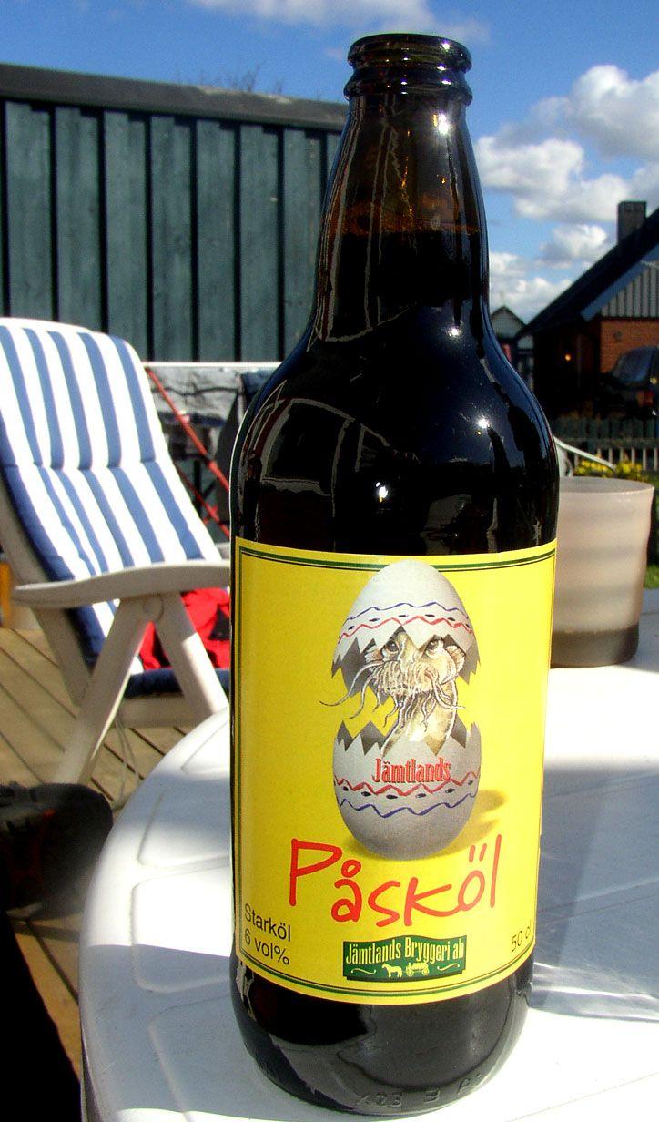 File:Påsköl - beer for Easter